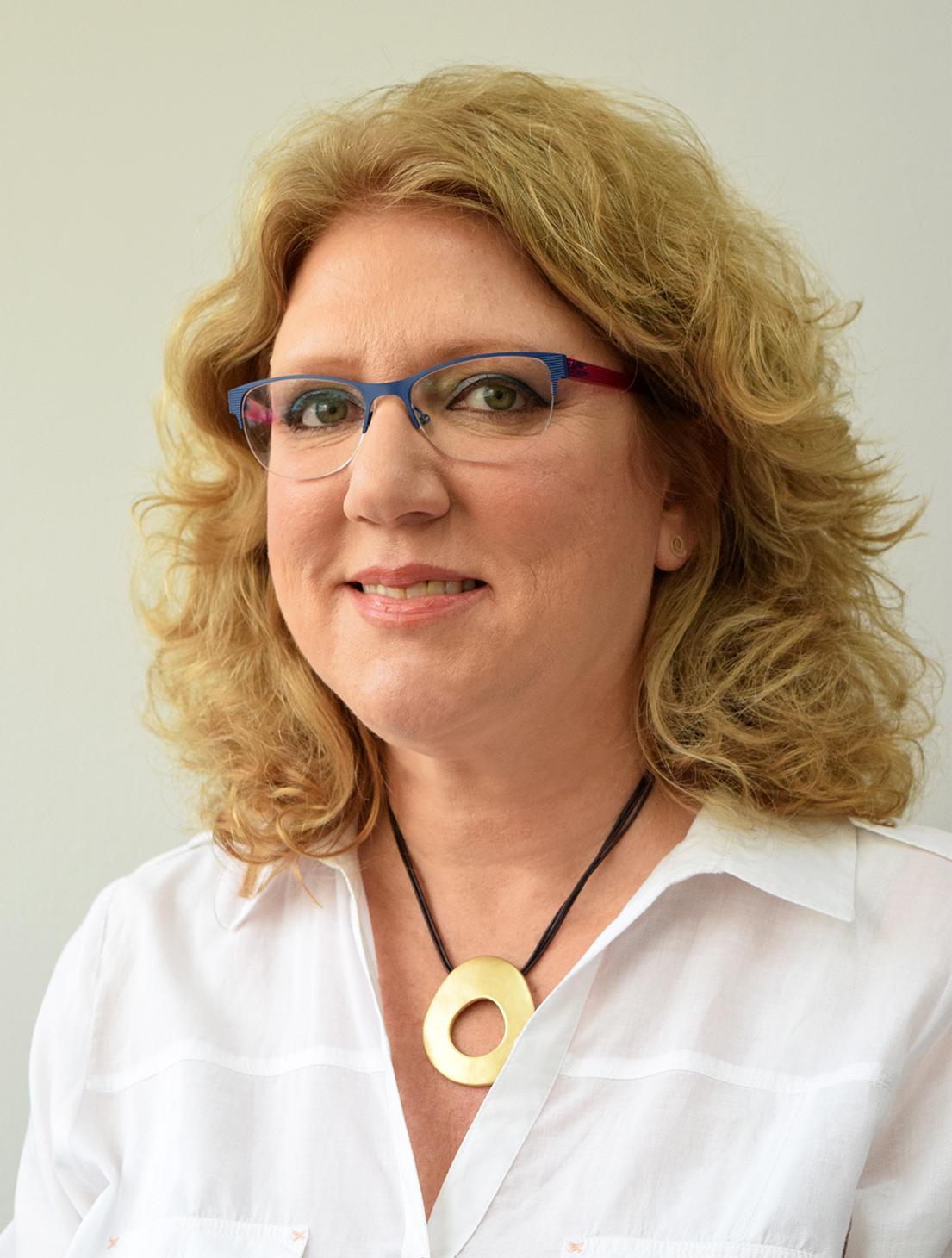 Rachel Safra-Zafrany